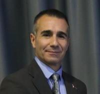 Olivier Barrau
