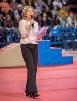 Sylvie Courtine
